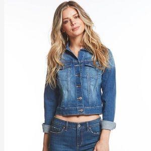 New Jeanswear Pixie Jacket, Jessica Simpson